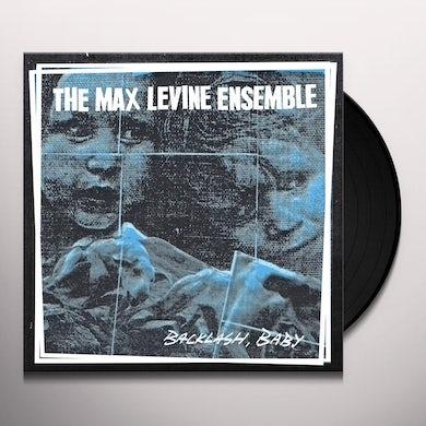 BACKLASH BABY Vinyl Record