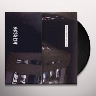 NARROWS / HEIRESS Vinyl Record