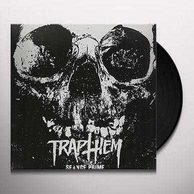 Trap Them SEANCE PRIME Vinyl Record