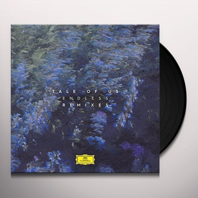 Tale Of Us ENDLESS (REMIXES) Vinyl Record