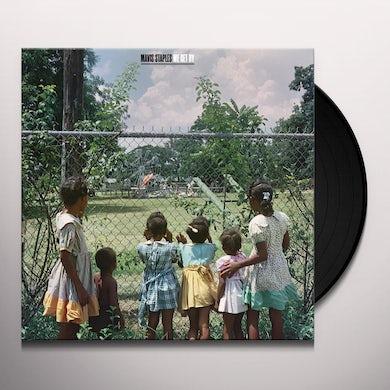 Mavis Staples We Get By Vinyl Record