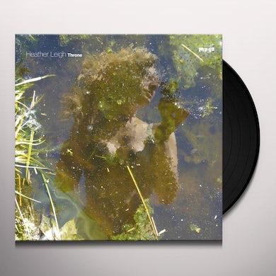 Throne Vinyl Record