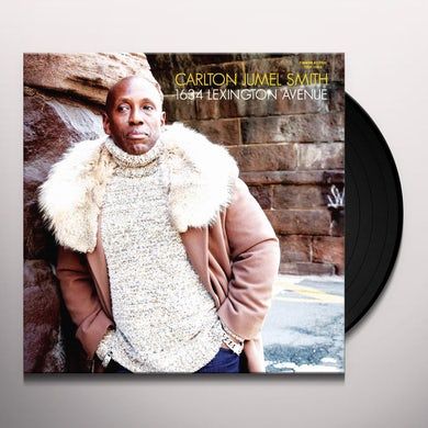 1634 Lexington Avenue Vinyl Record