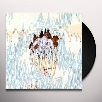Portugal. The Man IT'S COMPLICATED BEING A WIZARD (EP) (Vinyl)