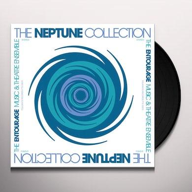 Entourage Music & Theatre Ensemble NEPTUNE COLLECTION Vinyl Record