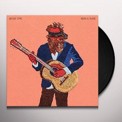 Beast Epic Vinyl Record