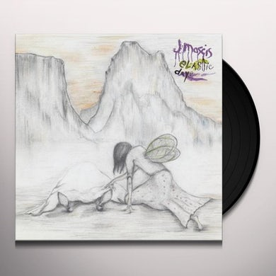 Elastic Days Vinyl Record