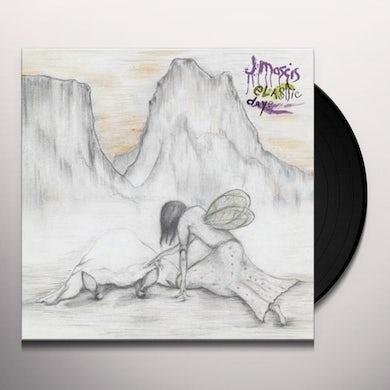 J Mascis ELASTIC DAYS Vinyl Record