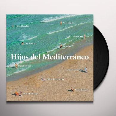 HIJOS DEL MEDITERRANEO / VARIOUS Vinyl Record