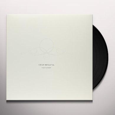 Cult Of Luna SALVATION Vinyl Record