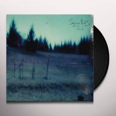 Sigur Rós HVARF / HEIM Vinyl Record