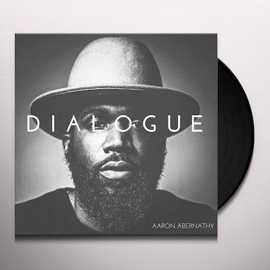 Aaron Abernathy DIALOGUE Vinyl Record