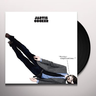 FURTHER COMPLICATIONS (2020 REMASTER) Vinyl Record