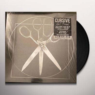 Get Fixed (LP) Vinyl Record