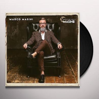 MASINI PLUS 1: 30TH ANNIVERSARY Vinyl Record