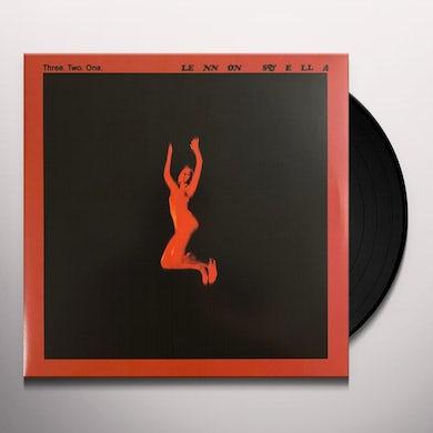 Lennon Stella THREE. TWO. ONE. Vinyl Record