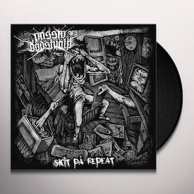 Passiv Dodshjalp SKIT P REPEAT Vinyl Record