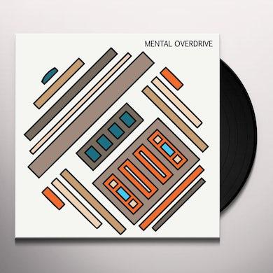 Mental Overdrive HARDWARE Vinyl Record