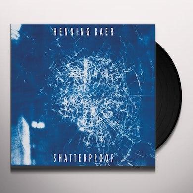 Henning Bear SHATTERPROOF Vinyl Record