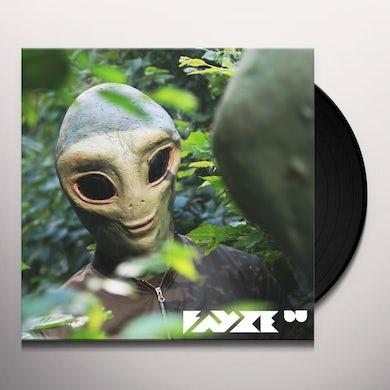 Fayze Vinyl Record