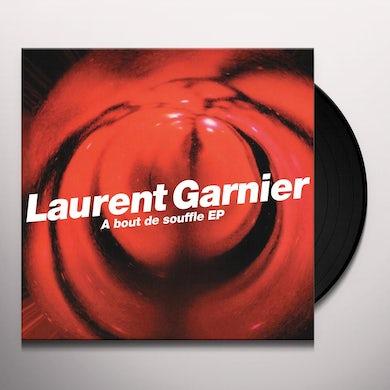 A BOUT DE SOUFFLE Vinyl Record
