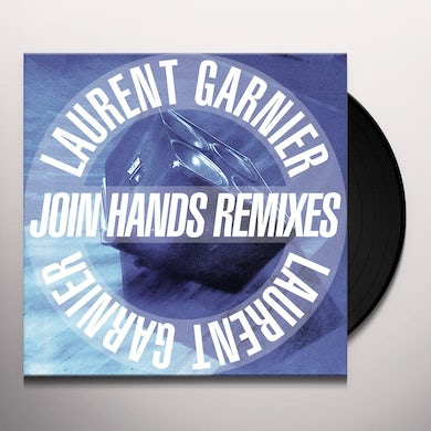 JOIN HANDS REMIXES Vinyl Record