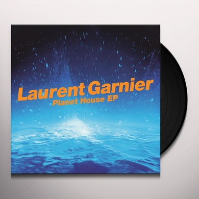 PLANET HOUSE Vinyl Record