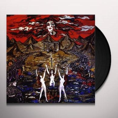 OPHTHALAMIA DOMINION Vinyl Record
