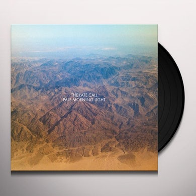 The Late Call PALE MORNING LIGHT Vinyl Record