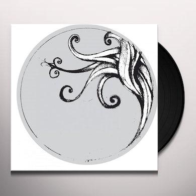 Dragosh WARM UP Vinyl Record