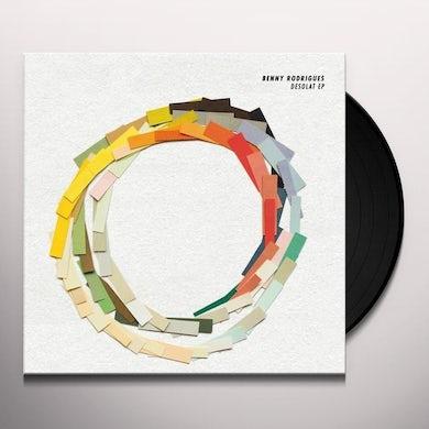 Benny Rodrigues DESOLAT Vinyl Record