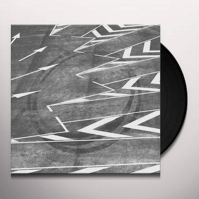 Pulshar DIFFERENT DRUM Vinyl Record