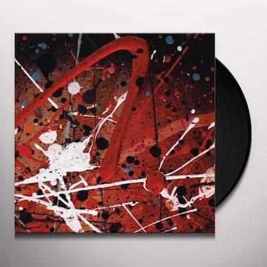 Tiger Stripes SISTERS Vinyl Record