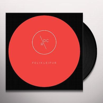 Felix Leifur SUNDAY CLUB Vinyl Record