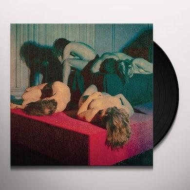 Whispering Sons IMAGE Vinyl Record