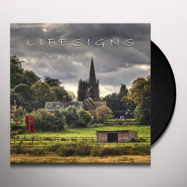 Lifesigns Vinyl Record - UK Release