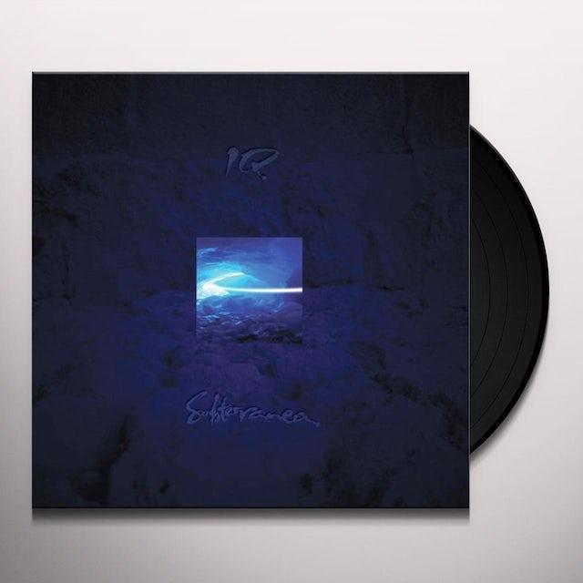 Iq SUBTERRANEA (UK) (Vinyl)