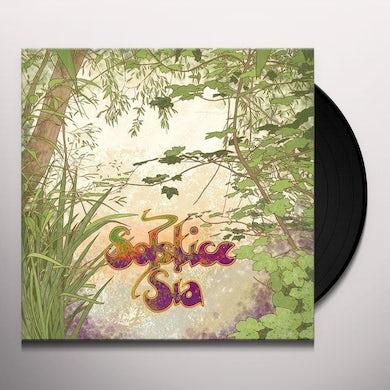SOLSTICE SIA Vinyl Record