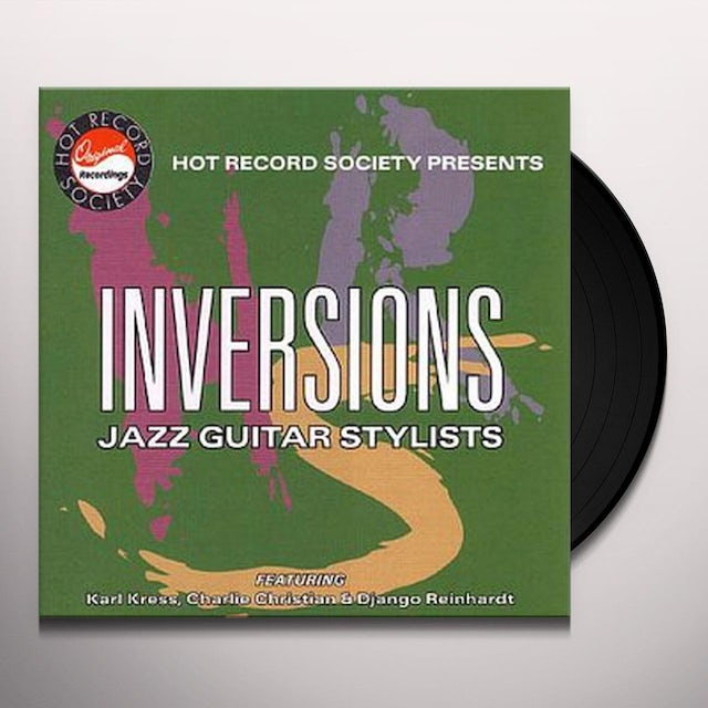 Inversions / Various