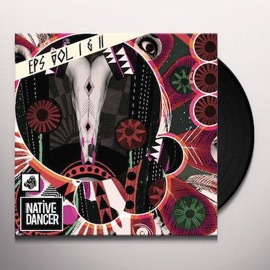 EPS VOL I & II Vinyl Record