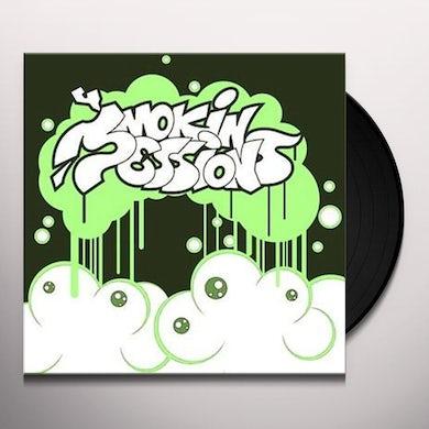 Escapism Refuge SMOKIN SESSIONS VOL 31 Vinyl Record