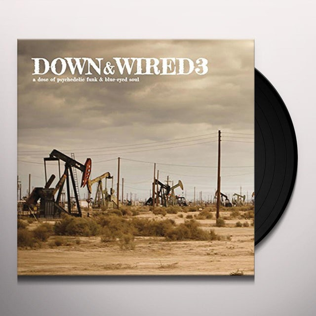 Down & Wired Vol 3 / Various