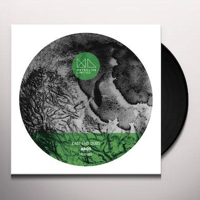 East End Dubs ARGO Vinyl Record