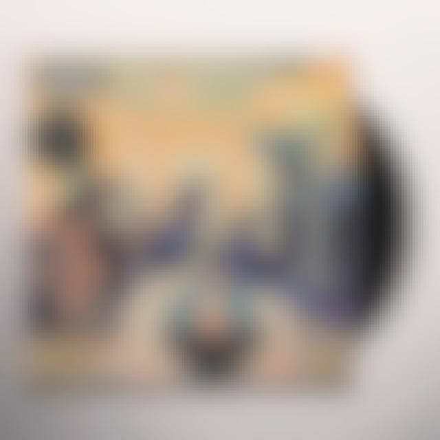 Oasis DEFINITELY MAYBE Vinyl Record