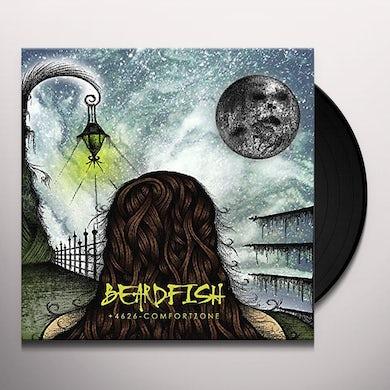 BEARDFISH 4626-COMFORTZONE Vinyl Record