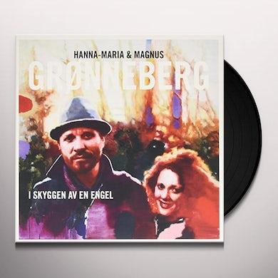 Gronneberg I SKYGGEN AV EN ENGEL Vinyl Record