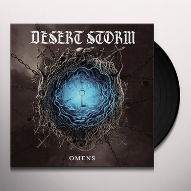 OMENS Vinyl Record