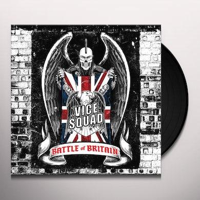 BATTLE OF BRITAIN Vinyl Record