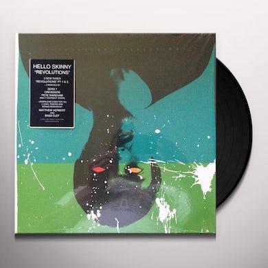 Hello Skinny REVOLUTIONS Vinyl Record - UK Release