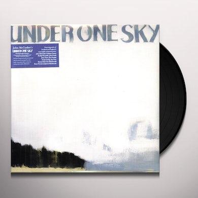 John McCusker UNDER ONE SKY Vinyl Record